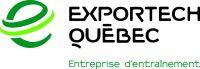 Exportech Québec logo