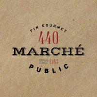Marché 440 - JEM logo