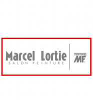 Marcel Lortie - Salon de peinture - JEM logo