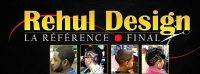 Rehul design - JEM logo
