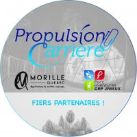 Propulsion Carrière logo