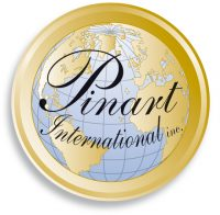 Pinart international inc. logo