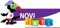 Novijeux logo